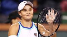 Ash Barty destroys Sam Stosur in 58-minute masterclass