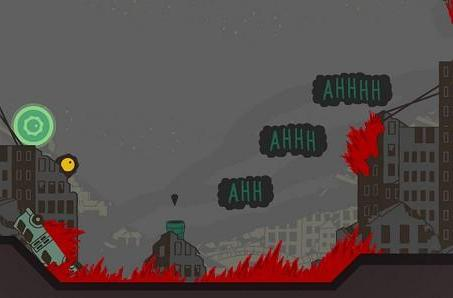 Hear and see Beck's voice in Sound Shapes