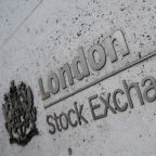 Stocks jump on report Brexit deal may be close, oil slips