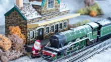 Hornby pauses non-UK toy orders because of Brexit