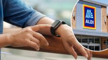 Aldi selling bargain smart watch dupe for Father's Day