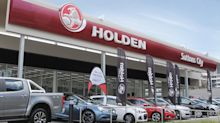 Holden brand to disappear in Australia; nearly 600 jobs gone