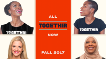 Together Live is an inspiring women's conference that unites diverse women through storytelling, and we need it now more than ever