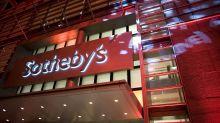 Sotheby's Sold for $2.7 Billion to French MediaTitan Patrick Drahi