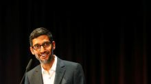 New Alphabet chief started at Google, made name with Android