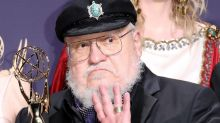 George R.R. Martin claims 'Game of Thrones' could have run for five more series