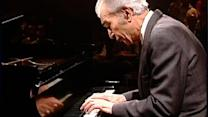 Dave Brubeck talks about growing up in Concord