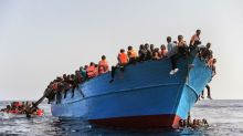 Italie: manifestations de soutien après la saisie d'un navire d'ONG