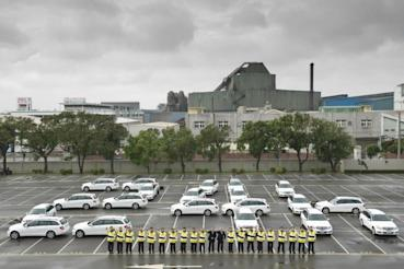 颱風季戒備 台灣賓士關懷車主推出受災車輛維修服務方案 原廠零件建議售價七折優惠
