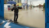 Environment Breaking News: Rivers Receding in Calgary, 3 Dead in Floods