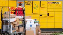DHL verkürzt Lagerfrist von Paketen in Packstationen