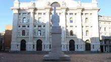 Piazza Affari frenata dall'incognita voto: 5 titoli sotto esame