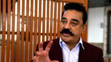 The grand plans of Kamal Haasan