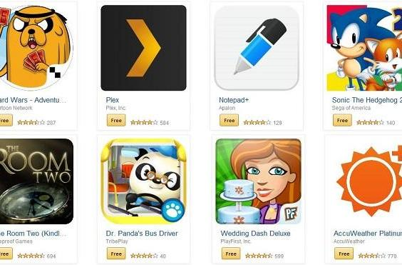 The Room Two among free apps on Amazon App Store through tomorrow