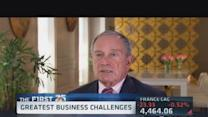 Bloomberg: Organizations are family