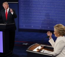 Trump to Clinton: 'Such a nasty woman'