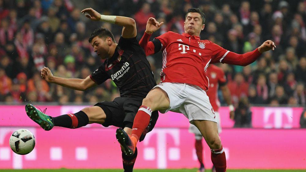 ¿Qué diferencia hay entre Bayern y Bayer?
