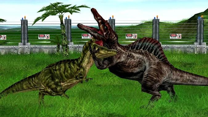 JXE Streams: Welcome to the 'Jurassic Park' extravaganza