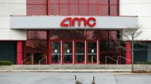 AMC Theatres Stock Sinks 13% as Cinema Giant Faces Cash Crunch