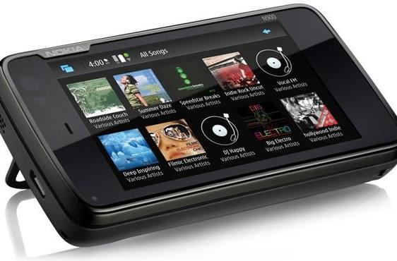 Nokia N900 not coming until some time in November