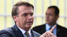 Bolsonaro diz que médico pode ter tomado 'decisão histórica' com cloroquina