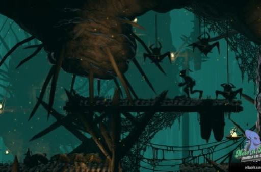 Oddworld: New N Tasty review: Fresh produce