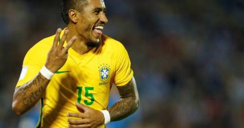 Foot - Transferts - Paulinho (Guangzhou Evergrande) vers le Barça ?