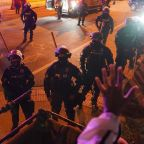 Dozens Arrested as Protests Continue After Breonna Taylor Decision