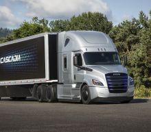 Daimler Trucks partners with Waymo to build self-driving semi trucks