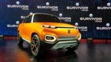 Maruti Suzuki S-Presso Small Car To Launch on 30 September