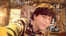 One-on-one with Shah Rukh Khan: Nobody in the film plays Shah Rukh Khan