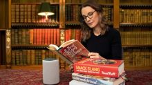 Countdown's Susie Dent helps Amazon's Alexa understand more UK regional dialects