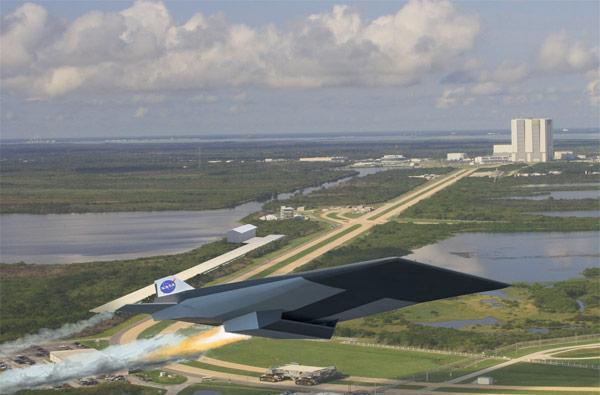 NASA's revolutionary launcher dreams could improve mass transit systems, boost astronaut applications
