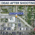 One Dead After Shooting