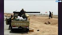 Iraq Officials: Militants Take City Of Tikrit