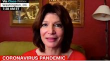 Education Union President: 'I Double-Dog Dare' Trump To Sit In Class During Pandemic