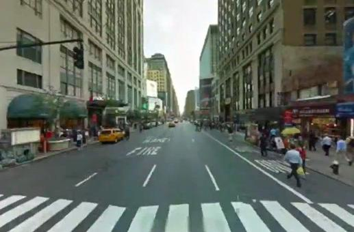 BitGym will let you exercise your way through Street View scenery (video)