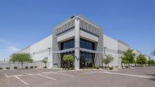 Phoenix-area industrial vacancies dip in second quarter