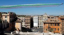 Italy records 55 new coronavirus deaths on Tuesday, 318 new cases