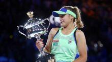 Tennis: Kenin ready for career restart after COVID-19 disruption