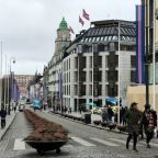 Norway's capital tightens lockdown to combat more contagious virus variant