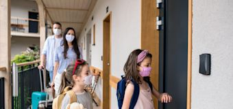 Ten things you don't know until you're asked to quarantine on arrival