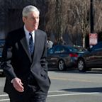 Justice Department offers no clue when Mueller's full report could be released; House leaders want it April 2