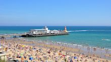Bournemouth tops list of UK's most loved beaches