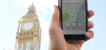 Fighting to survive in London, Uber says it can improve