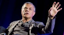 Martin Sorrell Makes His First Deal After Leaving WPP