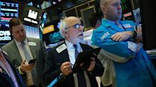 US STOCKS-Wall St drops as coronavirus fears, business activity data weigh