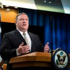 U.S. will restrict visas for some Chinese officials over Tibet: Pompeo