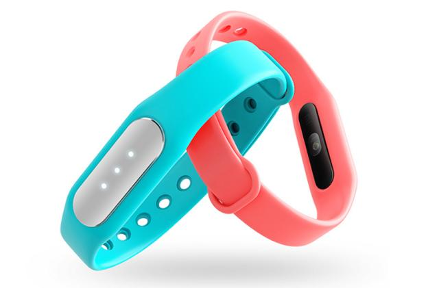 Xiaomi's $16 fitness tracker gets a heart-rate monitor