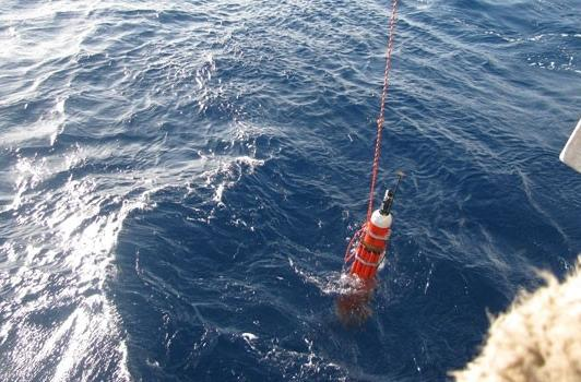 NASA's robot submarine achieves perpetual motion, of a sort